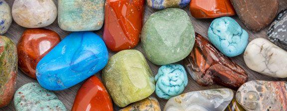 Piedras protectoras para Géminis
